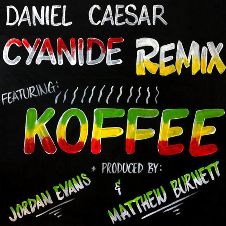 Cyanide Remix