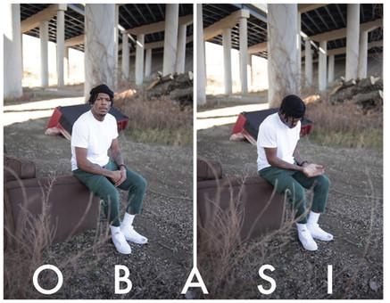 Profile   Ron Obasi