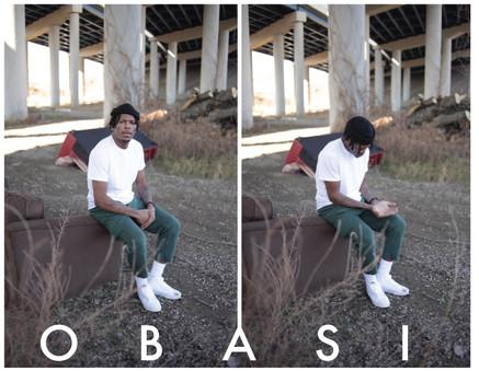 Artist Profile | Ron Obasi