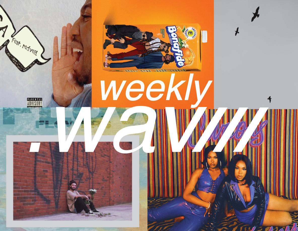 Weekly Wav   Week 2