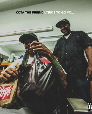Kota - Lyrics to Go Vol 1.jpg