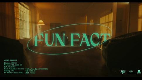 Elhae | Fun Fact