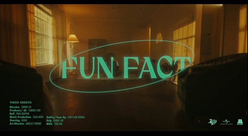 Elhae | Fun Fact