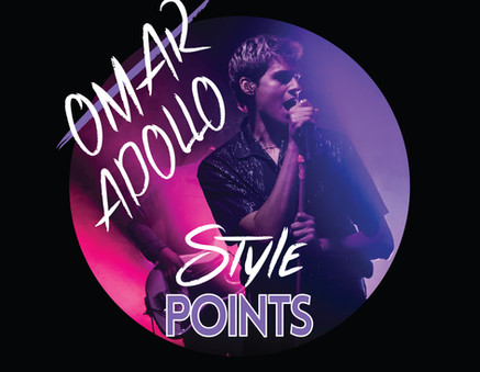 Omar Apollo
