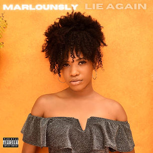 Marlounsly - Lie Again.JPG
