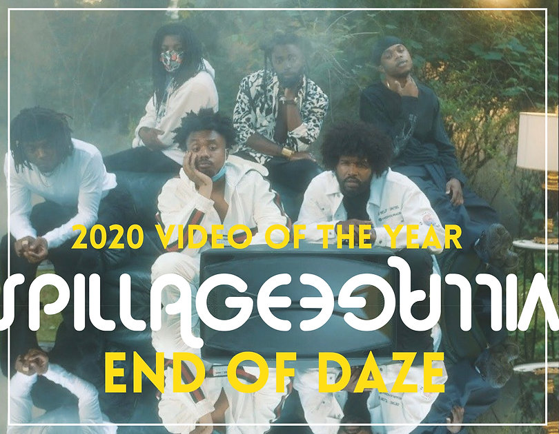 2020 Video of the Year | End Of Daze-01.