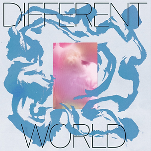 Billy Lemos - Different World.png