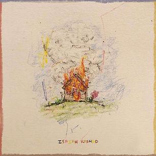 Isaiah Rashad - The House Is Burning.jpg