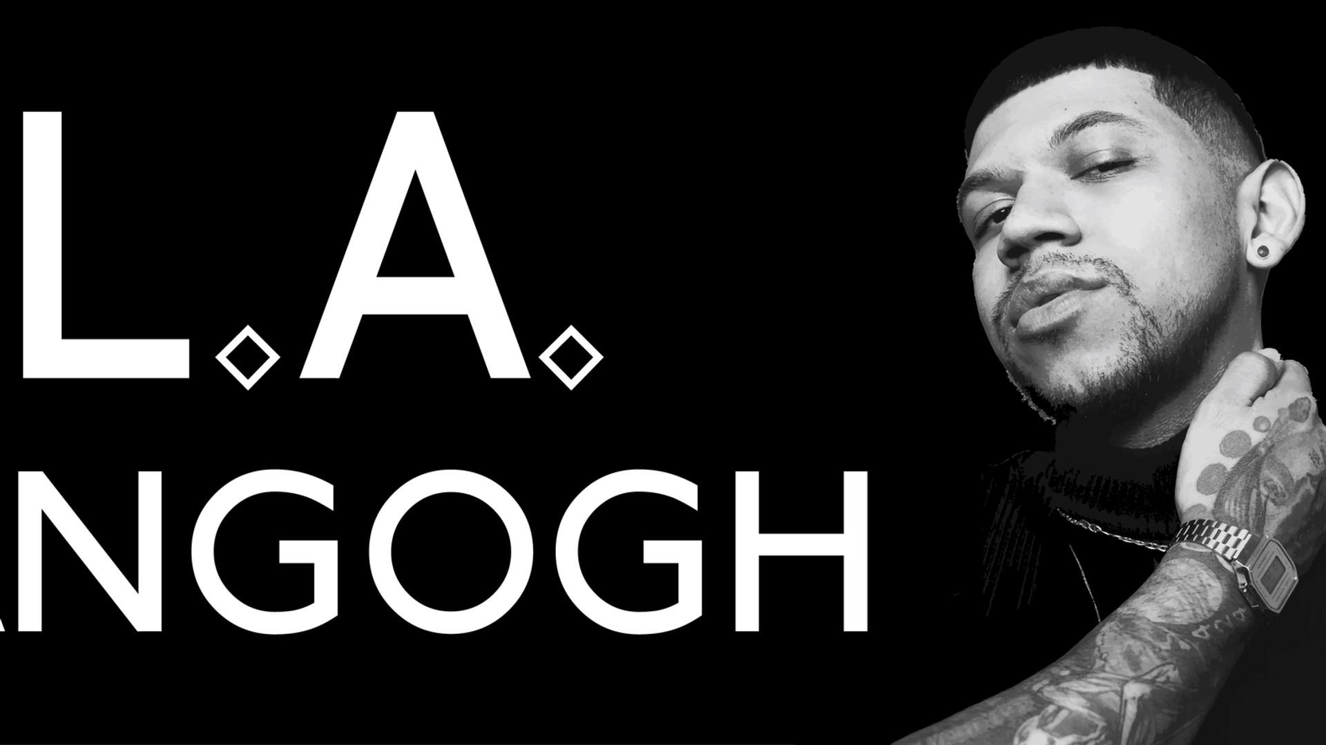 L.A. VanGogh