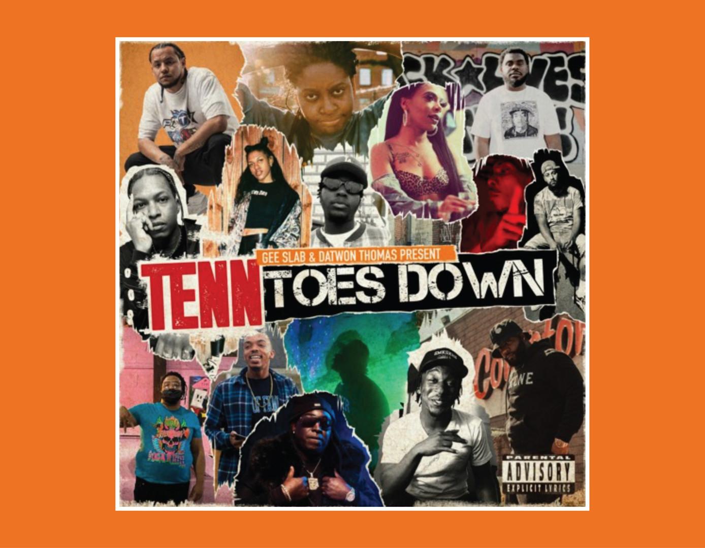 Tenn Toes Down