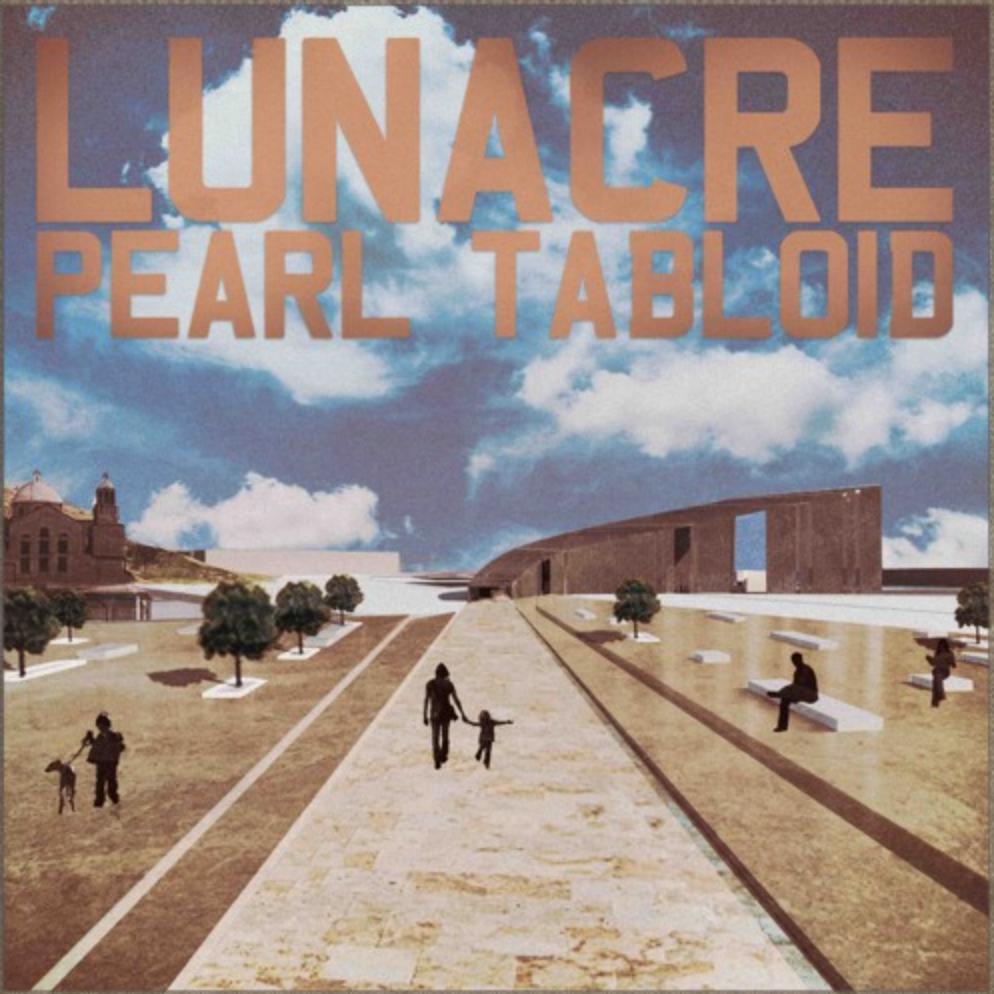Pearl Tabloid