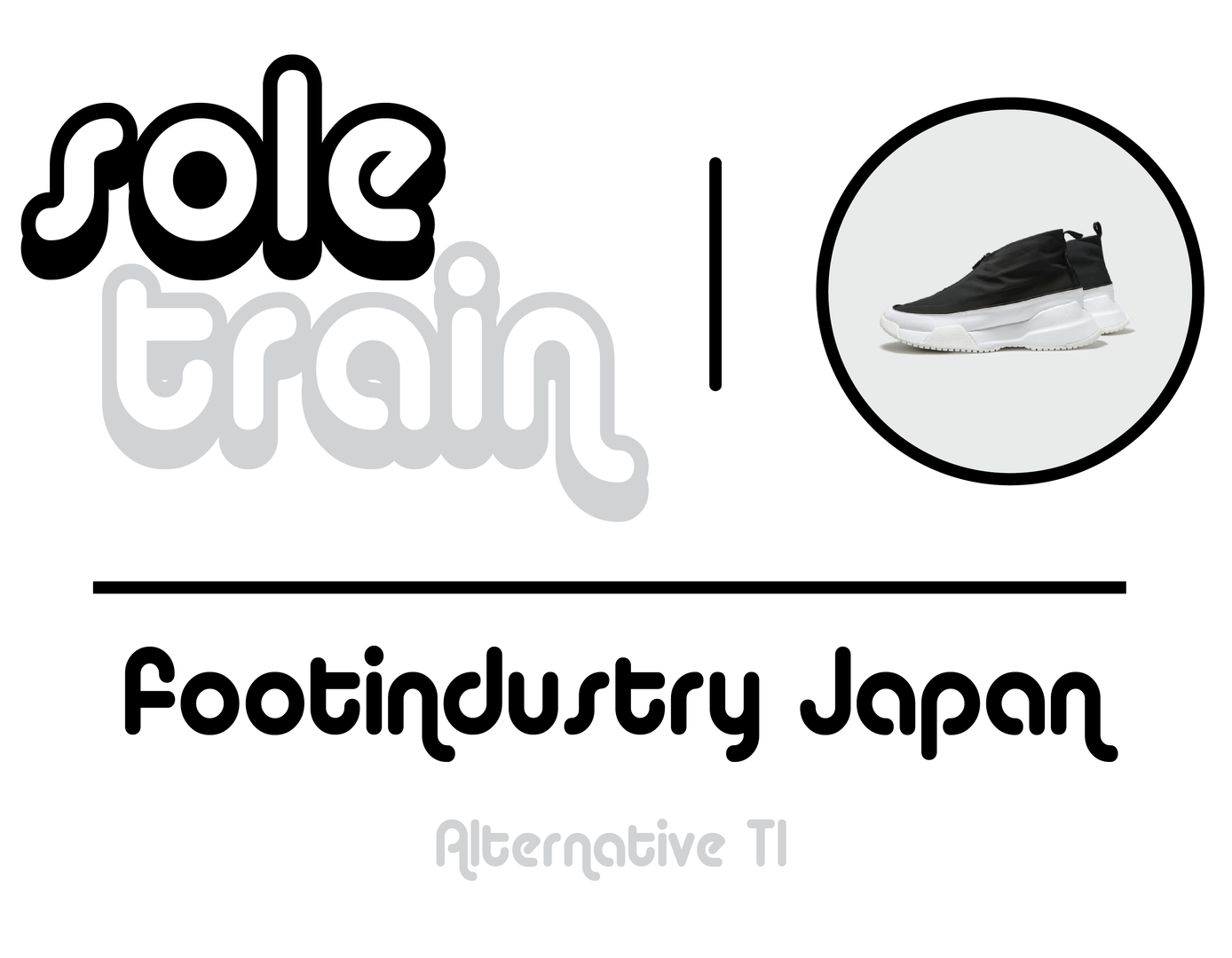 Sole Train Volume 5