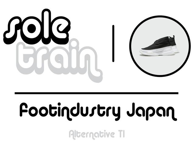 Sole Train Volume 5