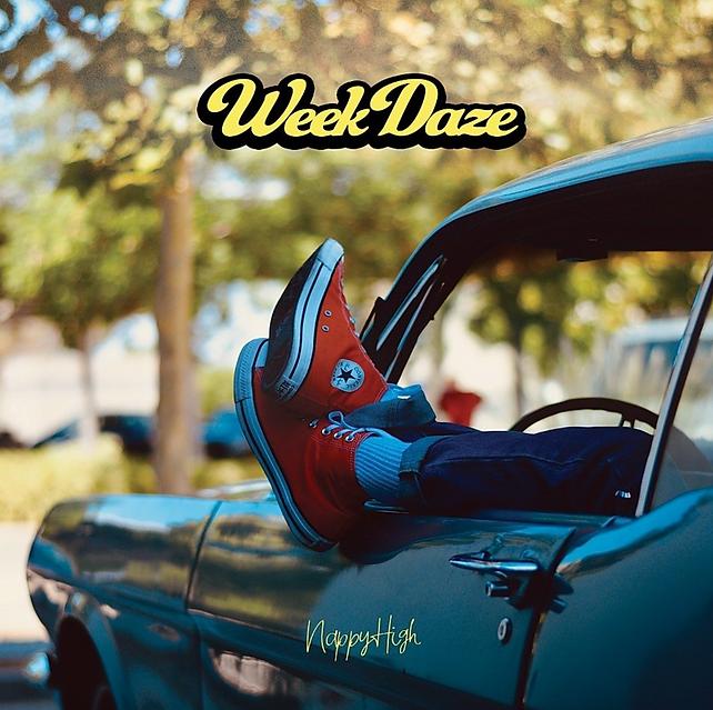 Nappyhigh - WeekDaze.png