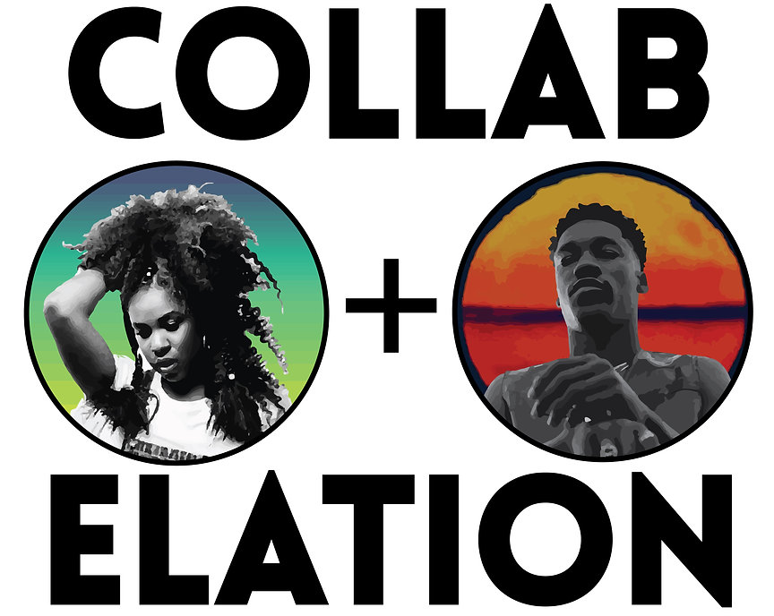Collab Elation | Nao & Giveon Try Try Ag