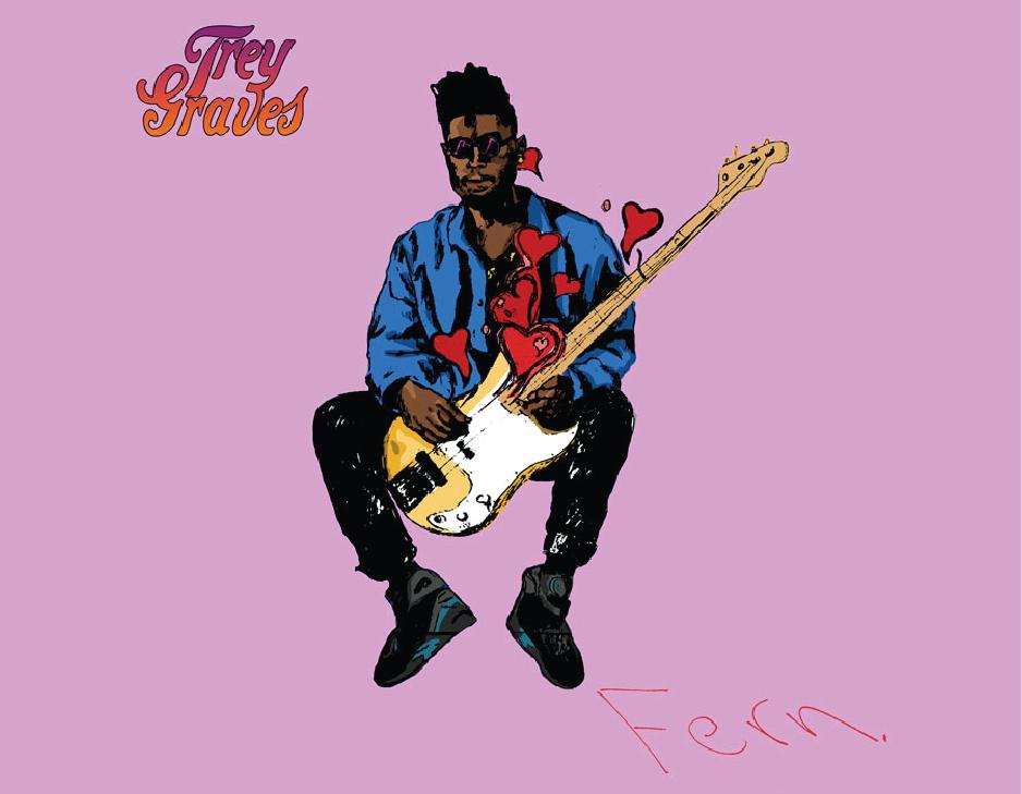 Trey Graves | Fern