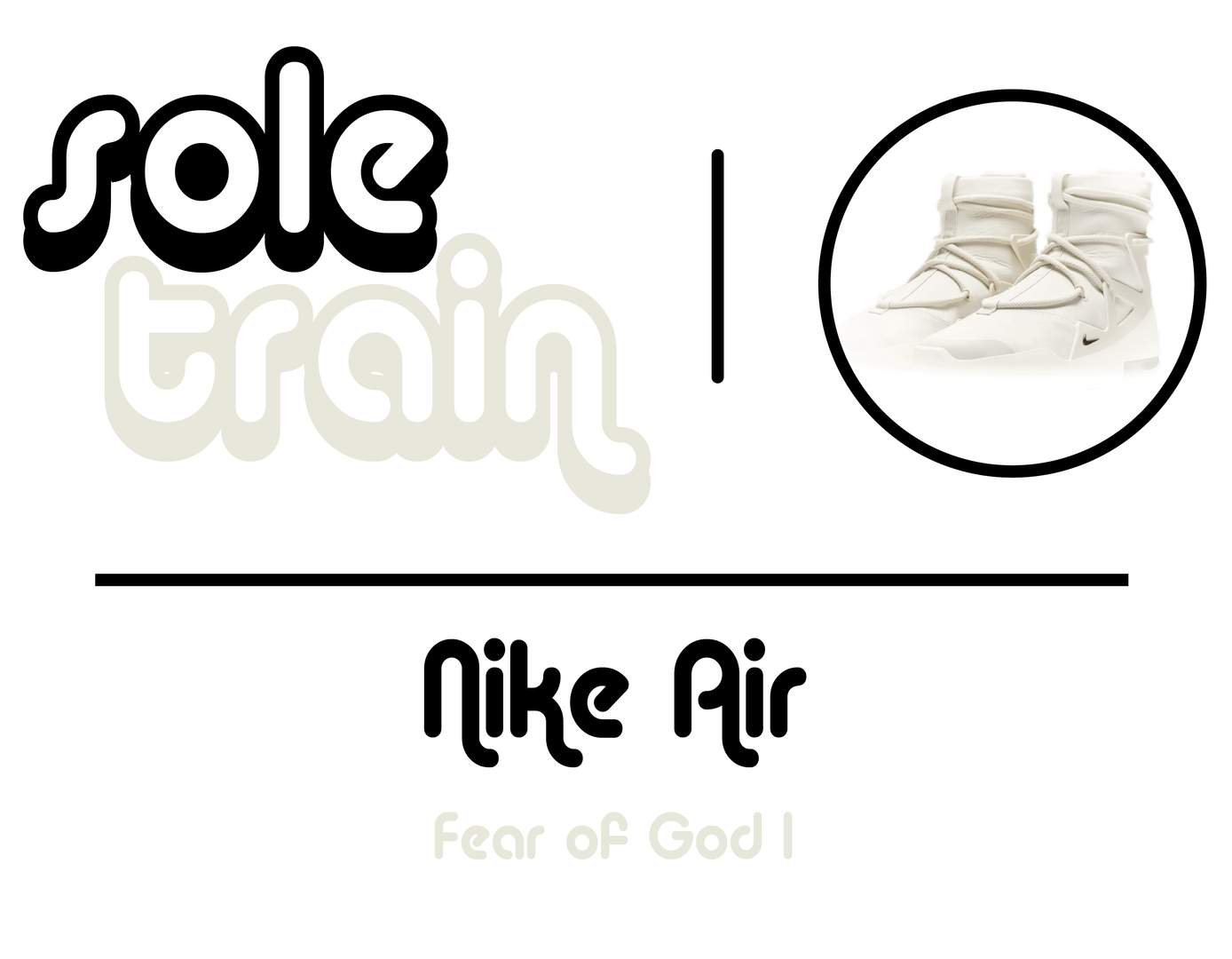 Sole Train Volume 4
