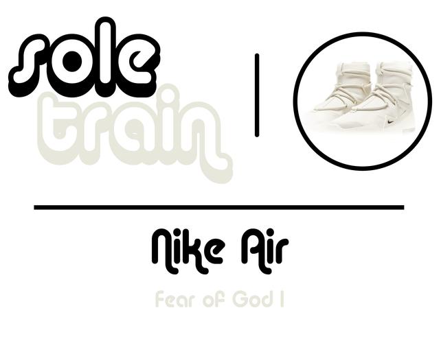Sole Train Volume 4
