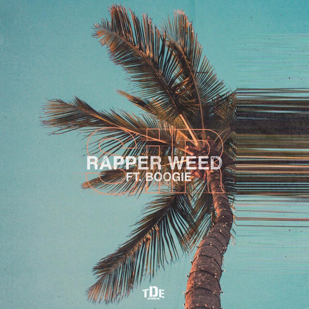 Rapper Weed