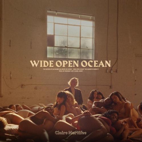 Wide Open Ocean