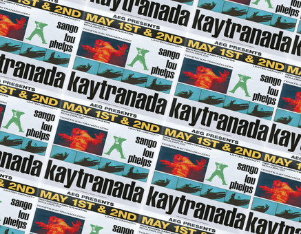 Kaytranada   Live At Red Rocks