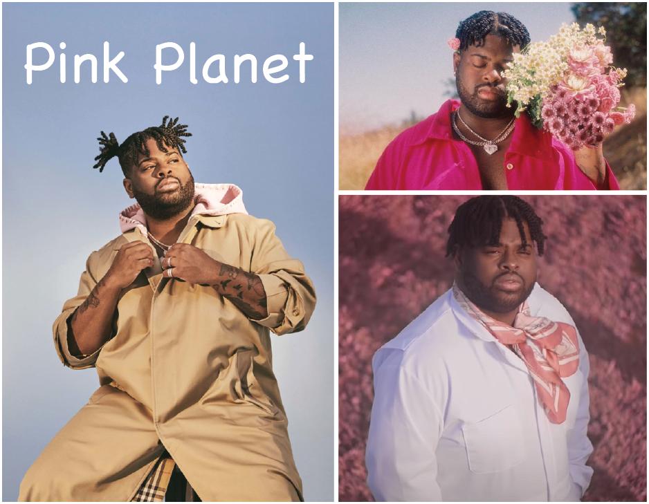 Pink Sweat$ | Pink Planet