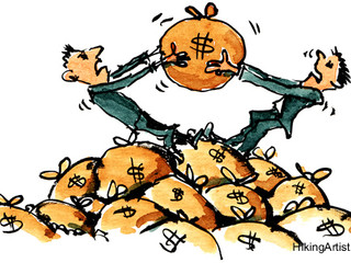 談錢,不傷感情(番外篇) - 夫妻財產制