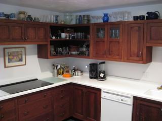 輕鬆上手廚房收納術