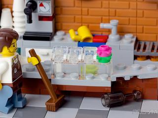 「追求家庭乾淨」可以不是壓力!