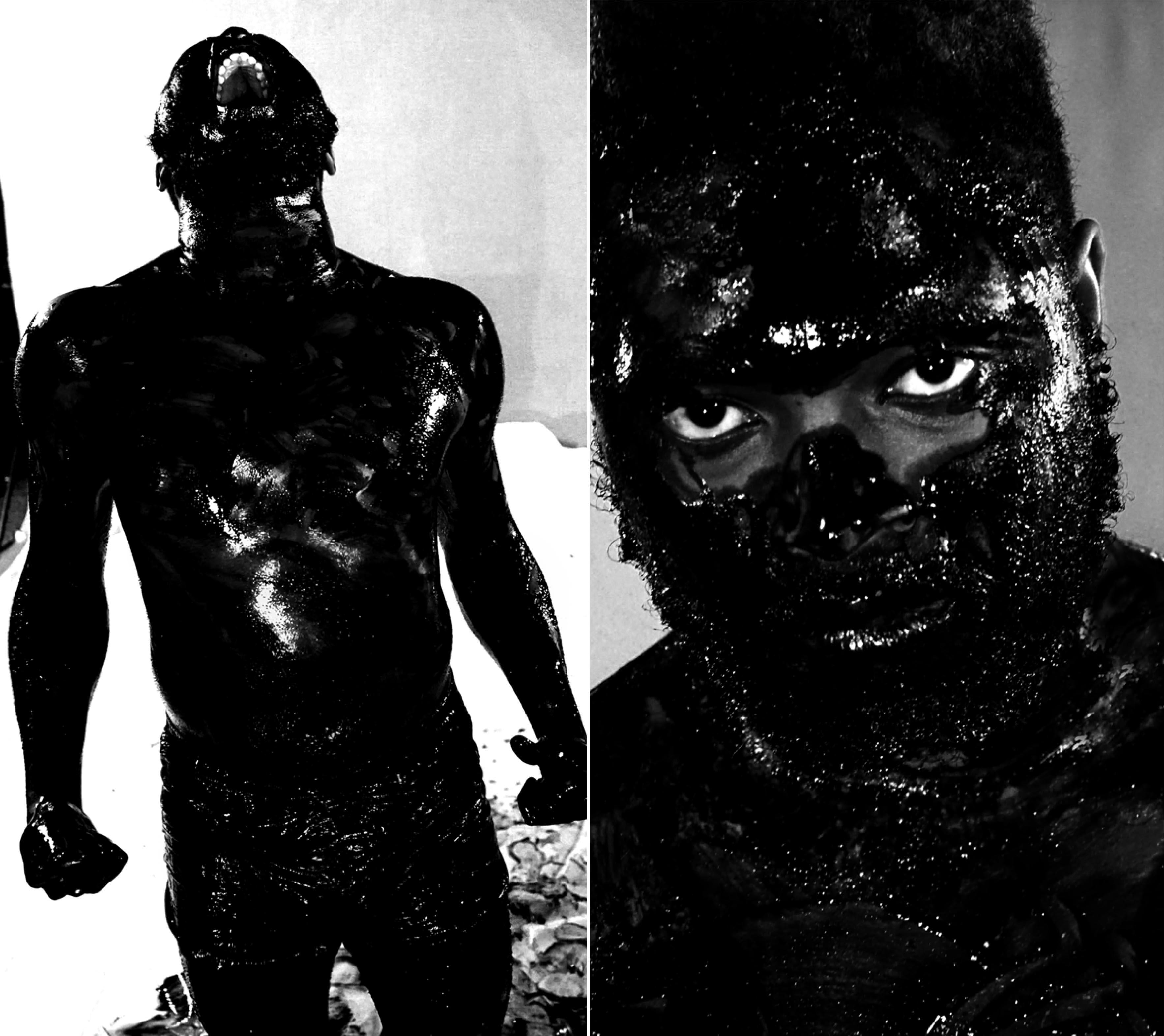Streaming Blackness