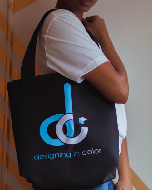 DCo Tote Bag