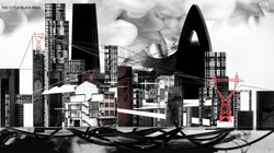 The City of Black Mass