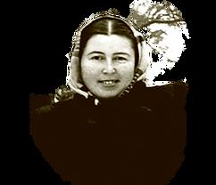 Мариам Ибрагимова, автор романа Имам Шамиль