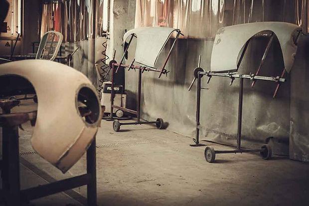 Обвесы.Аэродинамические обвесы для авомобилей