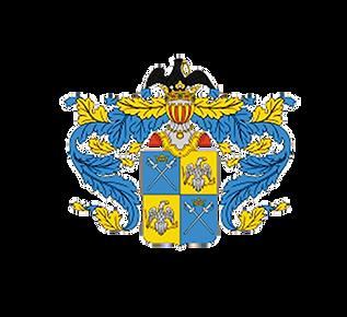 Герб рода Пущиных