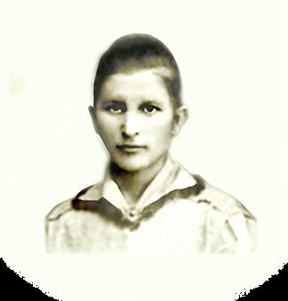 Мать Мариам Прасковья