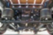 Пневматическая подвеска Chevrolet Express