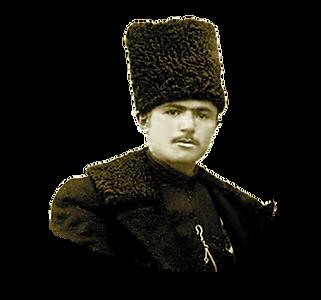 Отец Мариам Ибрагим
