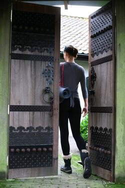 Yogabee, Tür, Yogini