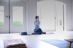 Yogabee, Yogastudio