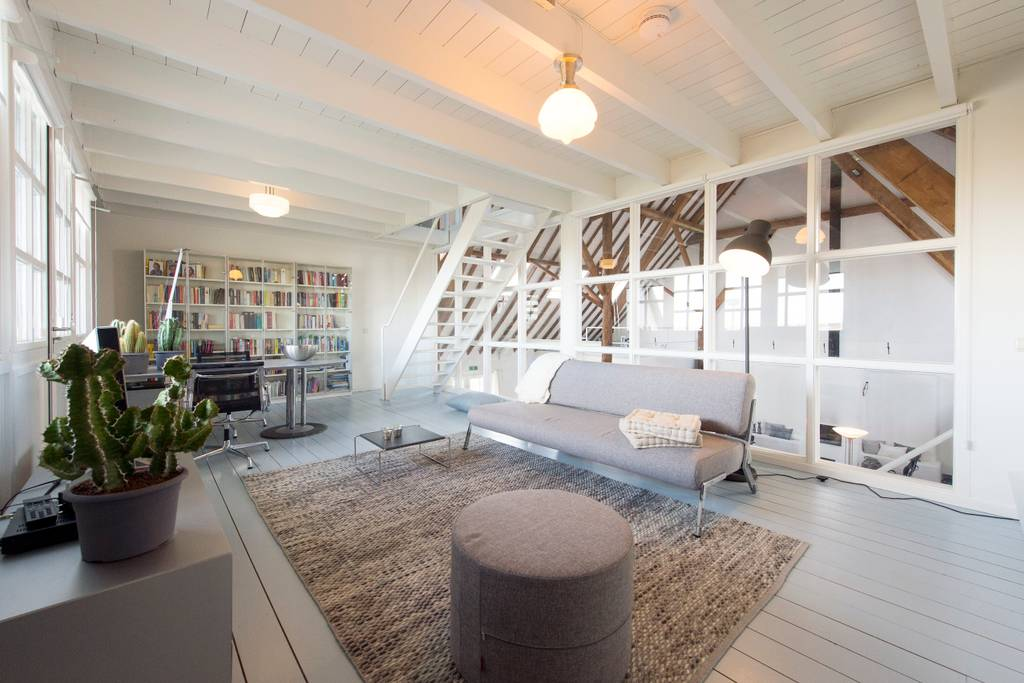 Relaxen, lesen, enstpannen, Sofa