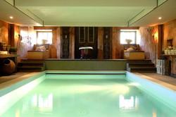 Pool, Schwimmbecken, Wellness
