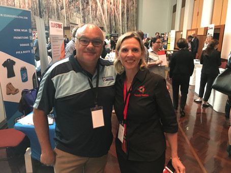 Supply Nation Indigenous Business Trade Fair in Parliament House Canberra