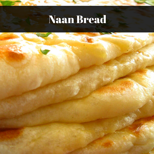 Naan Bread(1Pc)