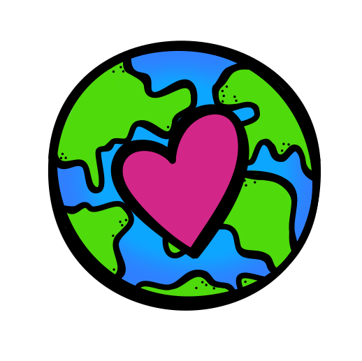 Image result for love earth clip art