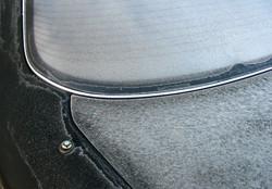 Lexus in Frost