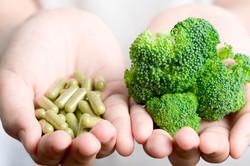 Suplementação Nutricional