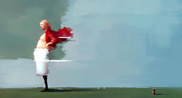 By Joshua Lac