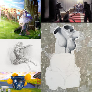 ADVANCED ARTISTS