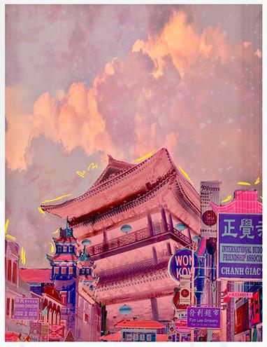By Daisy Meng
